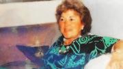 Martha Francis Diaz (1928 – 2018)