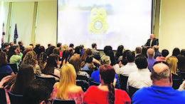Doral celebró una década de su departamento de policía