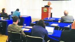 Doral y el Consejo Mundial de Datos de la Ciudad (WCCD)