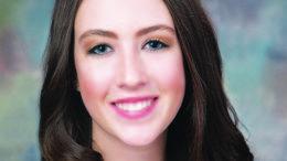 Positive People in Pinecrest - Hannah Sprinkle