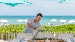 Spice Up Summer at Trump International Beach Resort