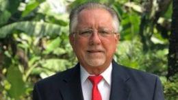Candidates for Village Council District 3 - Bob Buzzelli