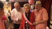 Kendall resident Bernice Haller joins the Centenarian Club