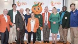 Junior Orange Bowl kicks off its 70-year Festival Season