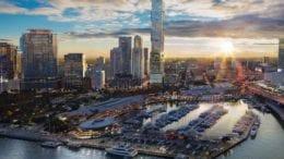 Waldorf Astoria Hotel & Residences coming to Downtown Miami location