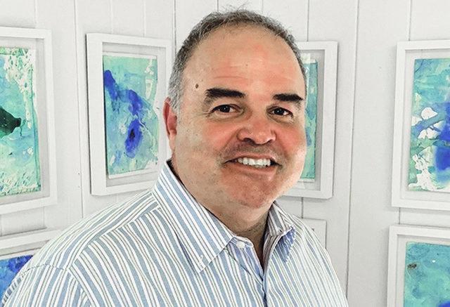Pinecrest Resident Artist Xavier Cortada chairs Miami-Dade Cultural Affairs Council