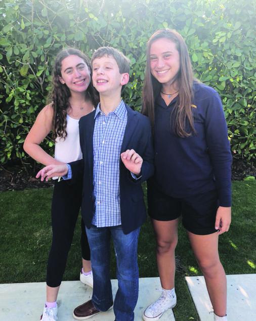 Friend@Home Program provides hope for special needs parents