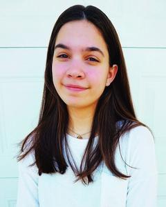 Positive People in Pinecrest : Katherine Signori