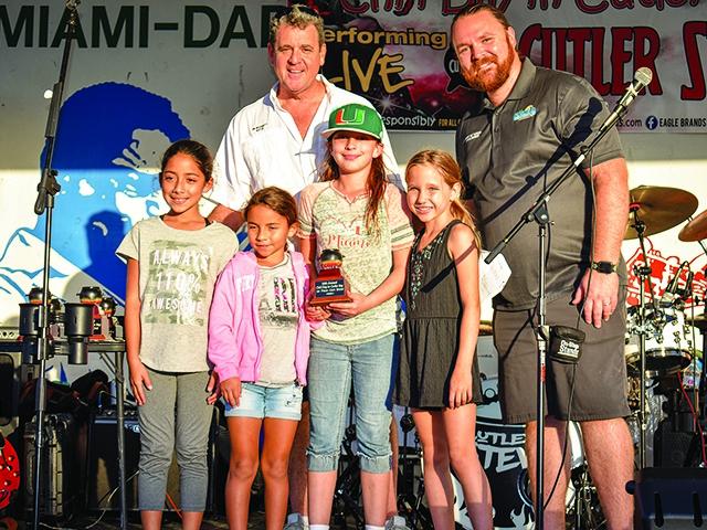 Cutler Bay's 'Chili Day' draws record crowd