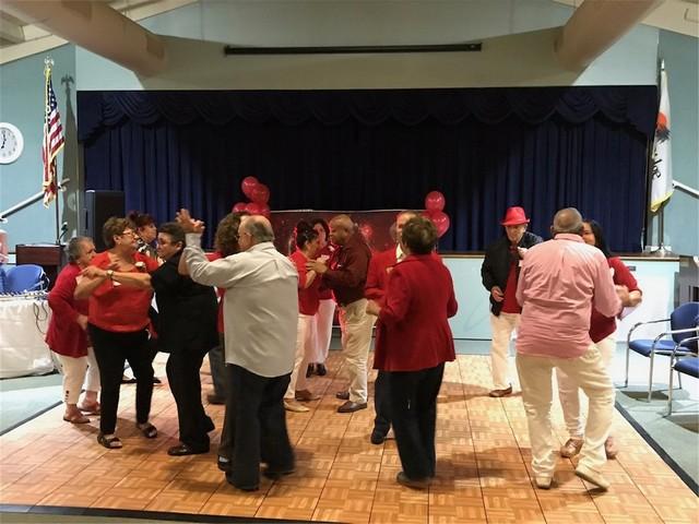 Town partners with East Ridge to host Sadie Hawkins Dance