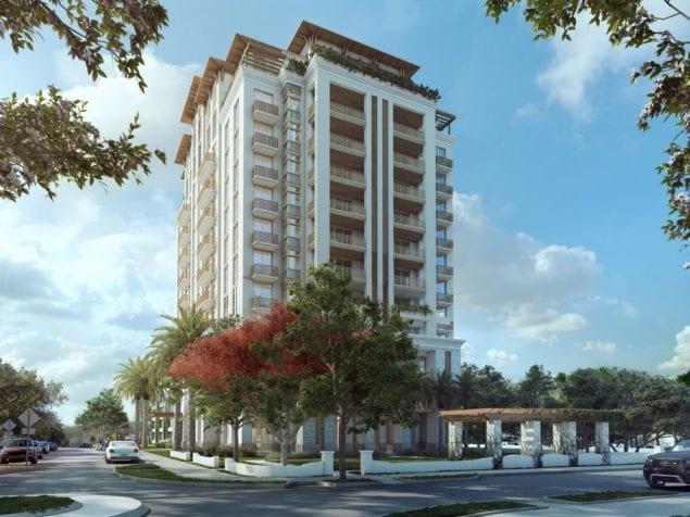 Villa Valencia launches sales,introduces ultra-affluent living