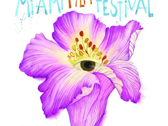The 36th Miami Film Festival