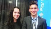 WCS Freshmen Earn Awards at State Science Fair!