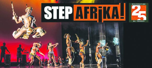 Arsht, Center,Conclude,11th ,Season ,Family, Fest ,Programs ,Step ,Afrika