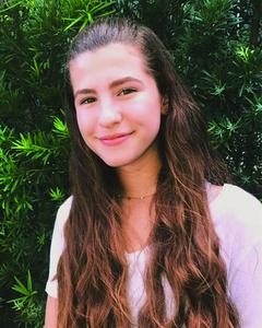 Positive People in Pinecrest : Lauren Blackwell