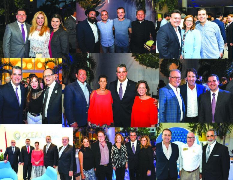 Ocean Bank Aventura celebrates grand opening