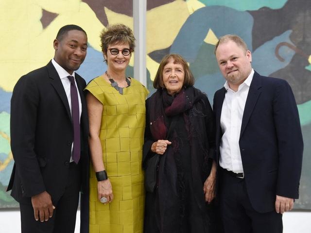 PAMM celebrates opening of exhibit 'Beatriz González: A Retrospective'