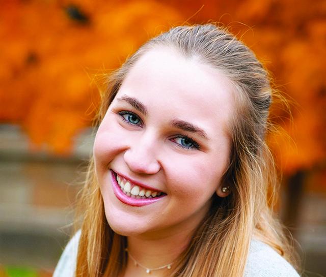 Positive People in Pinecrest : Mackenzie Farkas