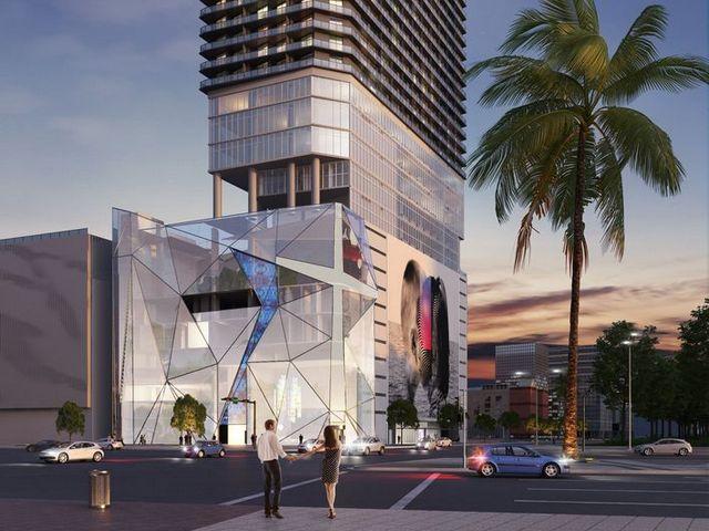 Church's Boulevard property destined for multi-use future