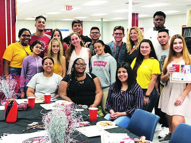 Panter, Panter, & Sampedro awards three scholarships
