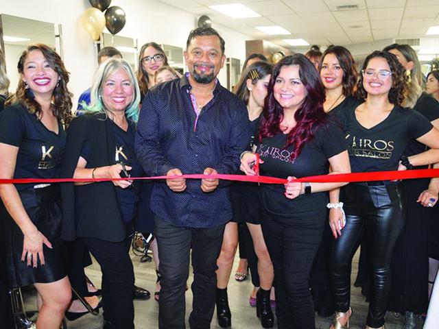 Kairos Hair Salon opens new South Miami location