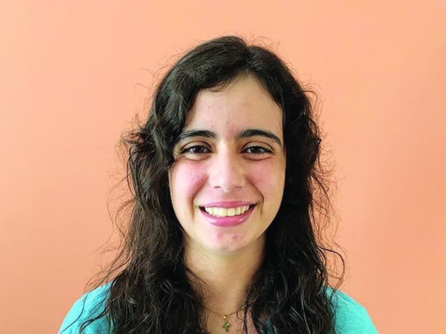 Positive People in Pinecrest : Sara V. Fernandez