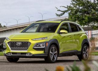 Hyundai Kona Ultimate: standout model in small SUV market