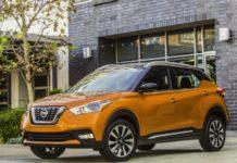 Nissan Kicks offers abundant technology and design flair