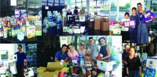 Aventura rises up to help victims of Hurricane Dorian in the Bahamas