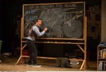 John Leguizamo to return with his Latin History For Morons