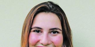 Positive People in Pinecrest : Sophia Lambert