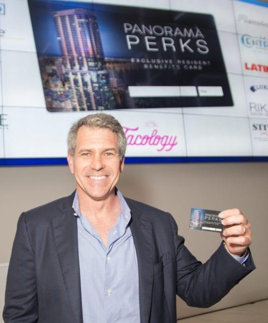 Panorama Tower launches 'Panorama Perks' program