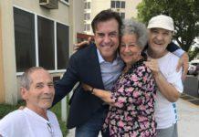 Diaz de la Portilla wants to 'do things right' in District 1