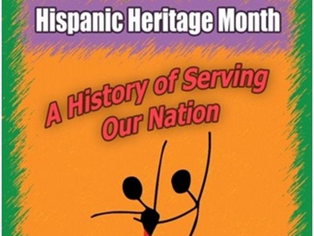 Mes de la Herencia Hispana Celebrating Hispanic Heritage Month