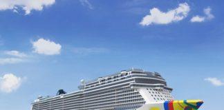 NCL donates new billion-dollar ship for Boys & Girls Clubs gala