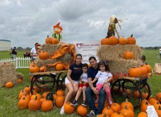 Kendall Regional's Pumpkin Patch Fall Festival attracts big crowd