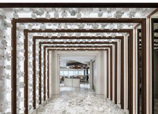 Studio DADO named sole interior architectural firm for Regent ship